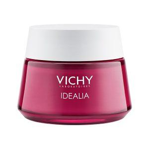 Vichy Idealia Smoothness and Glow Energising Cream N/C Skin 50ml