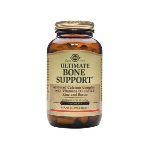 Solgar Ultimate Bone Support capsules (120)