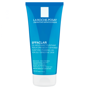 La Roche-Posay Effaclar Purifying Cleansing Gel (200ml & 400ml)