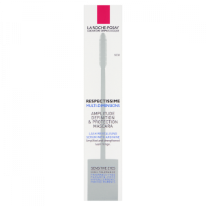 La Roche-Posay Respectissime Multi Dimensions Mascara 5.9ml