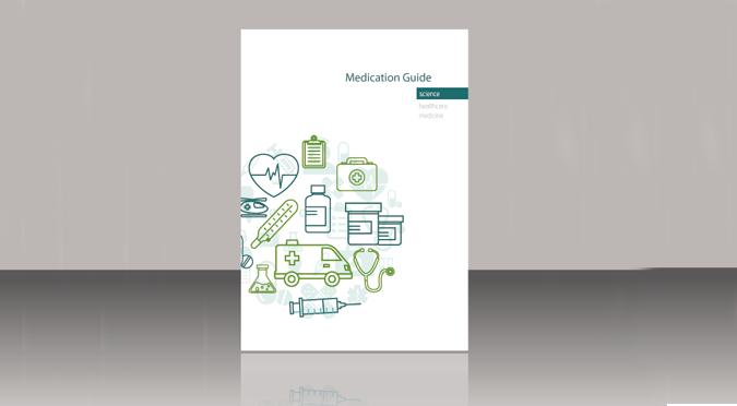 Personalised Medication Guide Pharmhealth Pharmacy