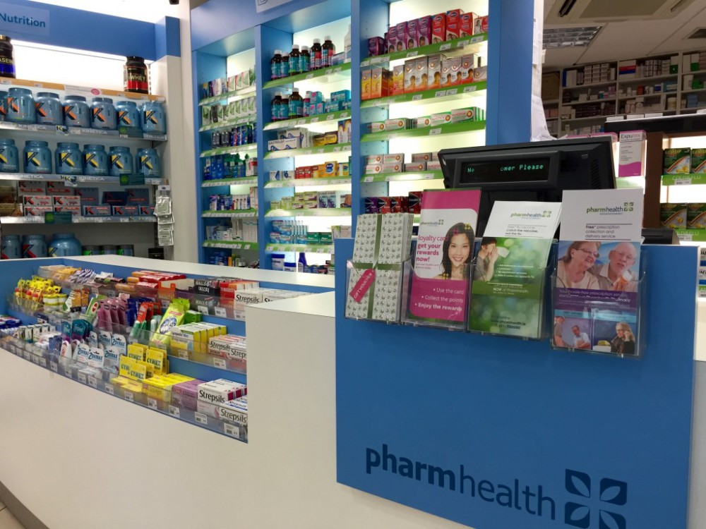 About Us Pharmhealth Pharmacy