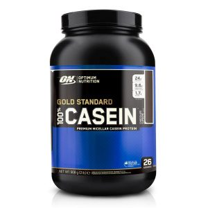 Optimum Nutrition Gold Standard 100% Casein Whey