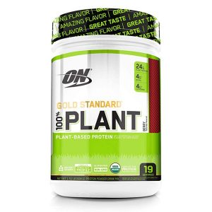 Optimum Nutrition Gold Standard 100% Plant Whey
