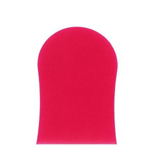 Cocoa Brown Double Sided Tanning Mitt