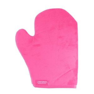 Cocoa Brown Double Sided Thumb Mitt