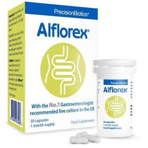 Alflorex Precision Biotic 30 Capsules