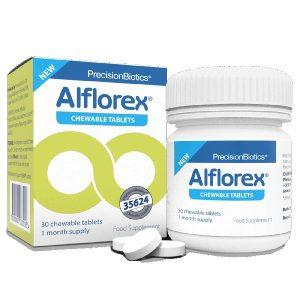 Alflorex Chewable Tablets