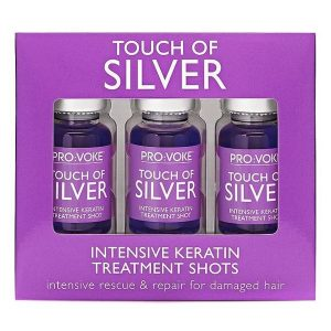 Pro:Voke Touch of Silver Treatment Shots (3 pack)