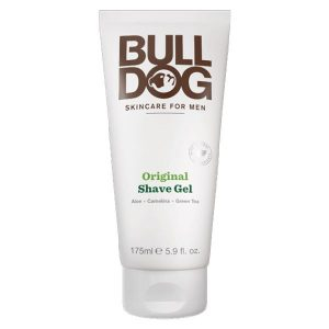 Bulldog Original Shaving Gel 175ml