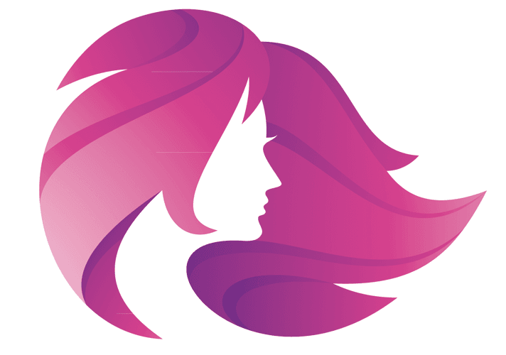 hair dye image illustration