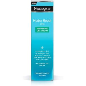 Neutrogena Hydro Boost Eye Awakening Gel-Cream (15ml)