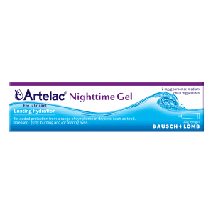 Artelac Nightime Gel 10g