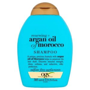 OGX Argan Oil of Morocco Shampoo (385ml)