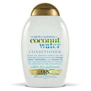 OGX Coconut Water Conditioner (385ml)
