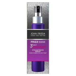 John Frieda Frizz Ease 3 Day Straightening Spray (100ml)