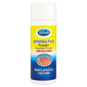 Scholl Athlete's Foot Powder (75g)