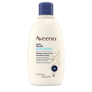 Aveeno Skin Relief Soothing Shampoo (300ml)
