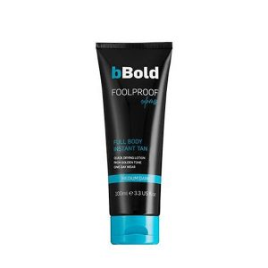 bBold Foolproof Express Lotion (100ml)