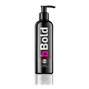 bBold Dark Tan Lotion (250ml)