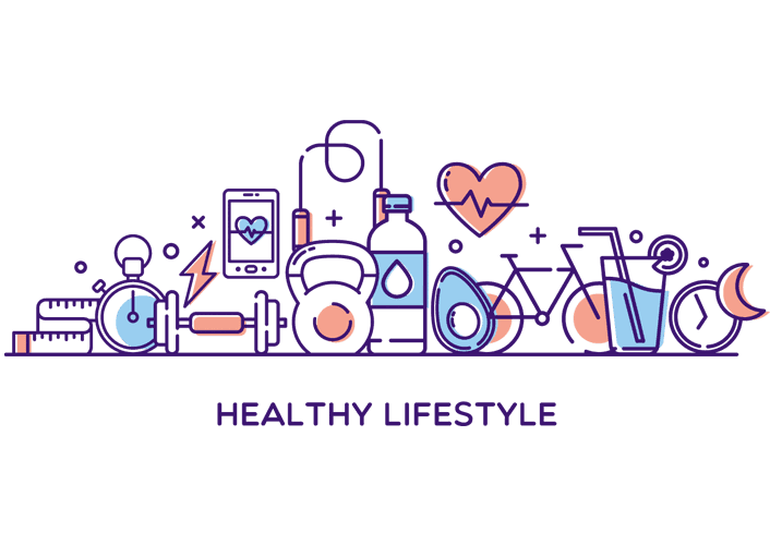 A healthier lifestyle leads to a healthier Heart! Pharmhealth Pharmacy