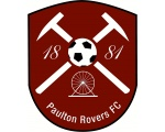 Paulton Rovers Football Club
