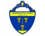 Warrington Town FC Official Website