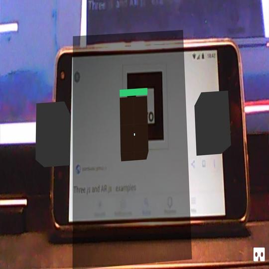 Overview | Dashboard | Demo VR/AR | PlayCanvas | 3D HTML5