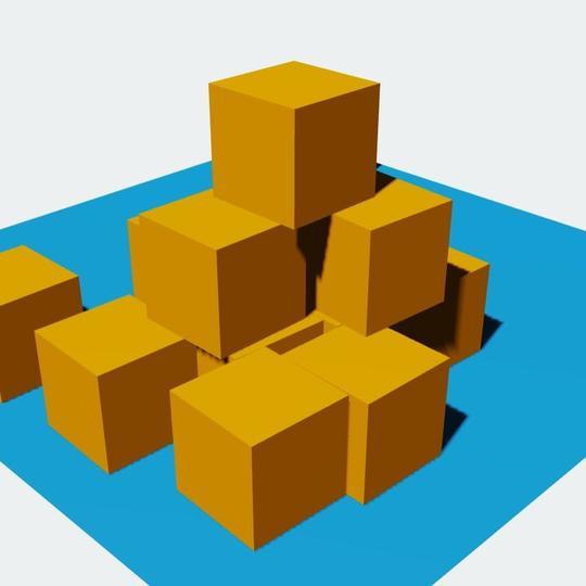 Overview | Dashboard | Ammo WASM | PlayCanvas | 3D HTML5 & WebGL