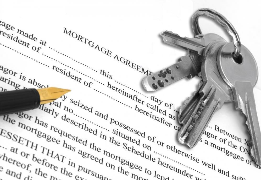 mortgageagreement