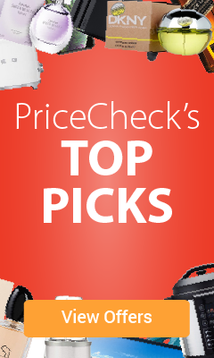 PriceCheck Top Picks