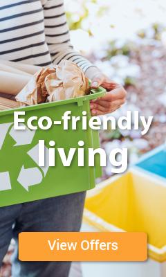 Eco-friendly Living