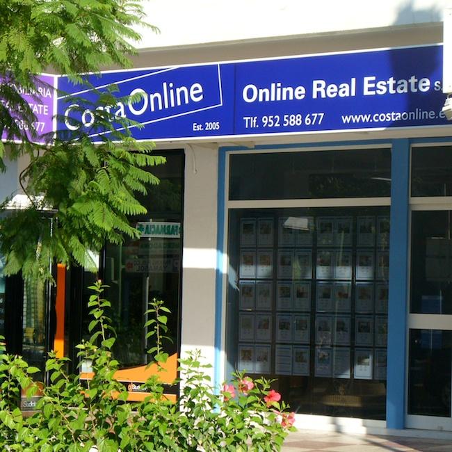 Online Real Estate S.L.