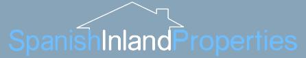 Spanish Inland Properties