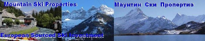 Mountain Ski Properties