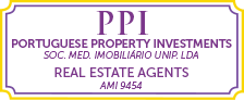 Portuguese Property Investments - Real Estate Agents