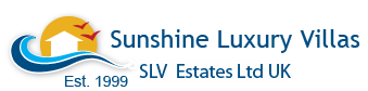 SLV Estates Ltd