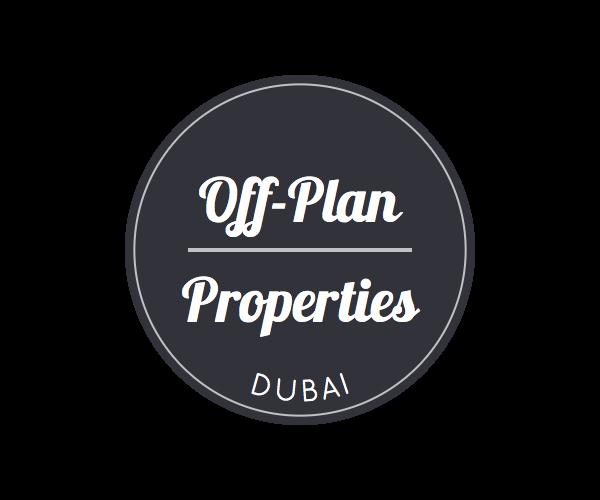 Off Plan Properties Dubai