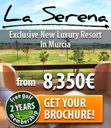 Exclusive New Luxury Resort