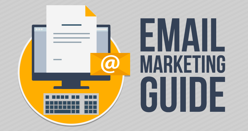 Chapter 3 - Types of Email Marketing