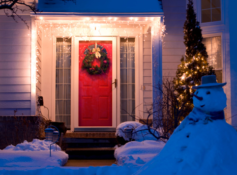 Is Christmas The Best Time of Year to Sell Property?