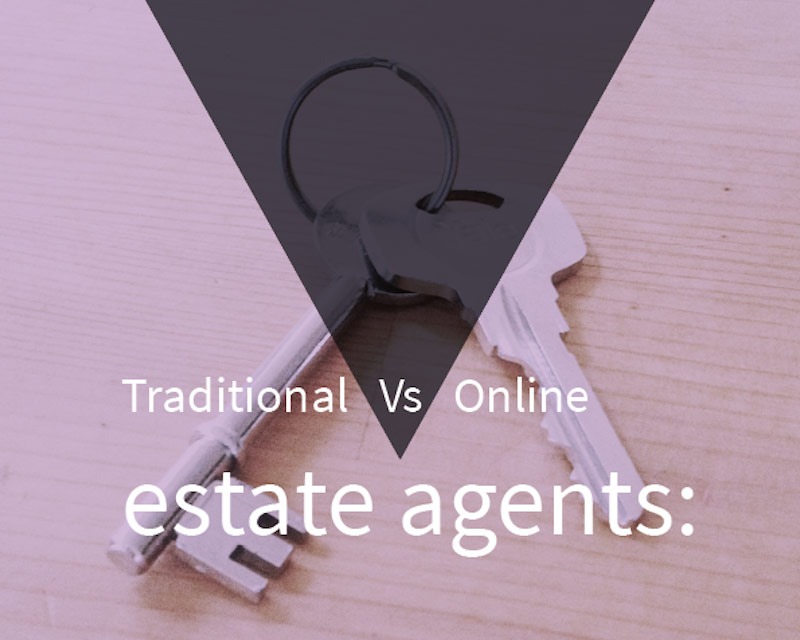 Are Traditional Agents Fighting a Losing Battle?