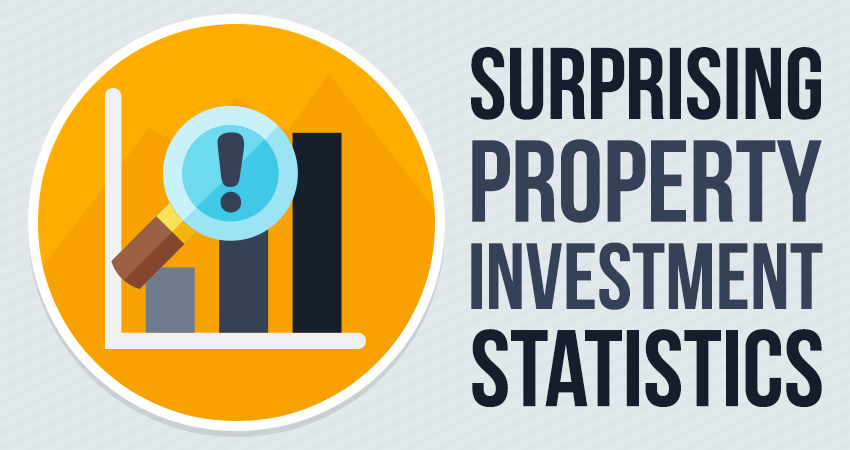 Surprising Property Investment Statistics