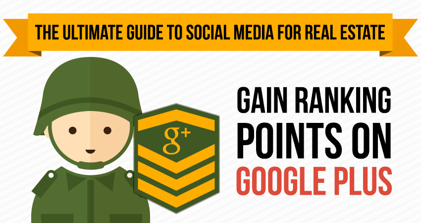 Part 4: Gain Ranking Points on Google Plus