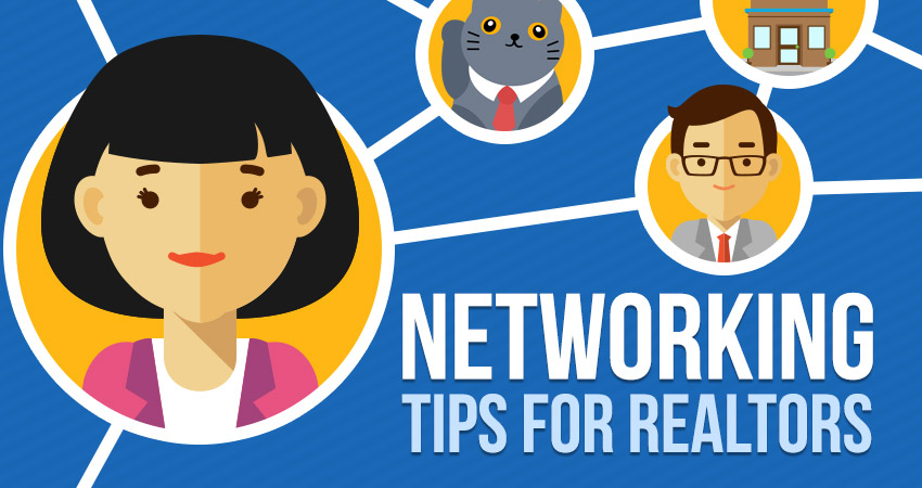 Networking Tips for Realtors