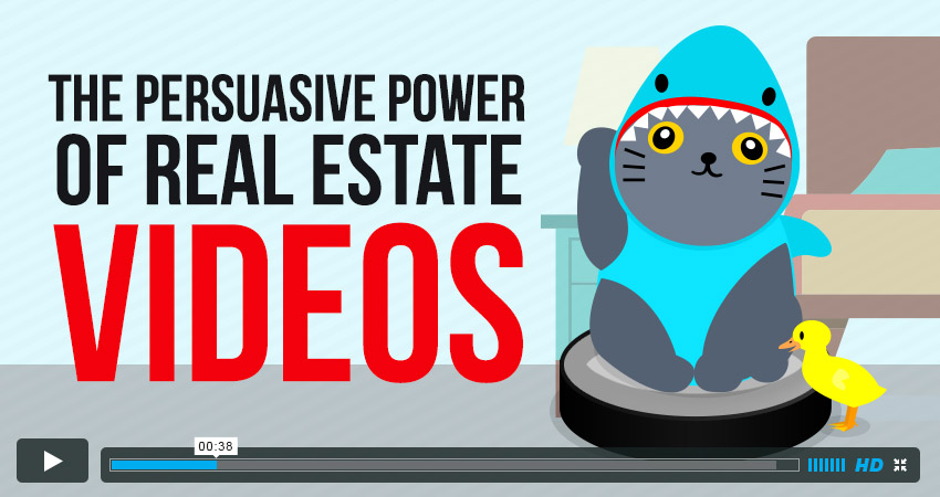 The Persuasive Power of Real Estate Videos