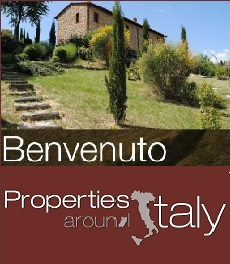 Luxury Italian Properties