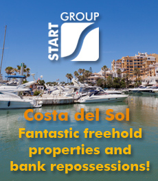 Costa del Sol, Freehold properties and Bank repossessions