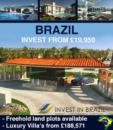 Brazilian Land Investments