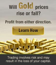 Profit Gold